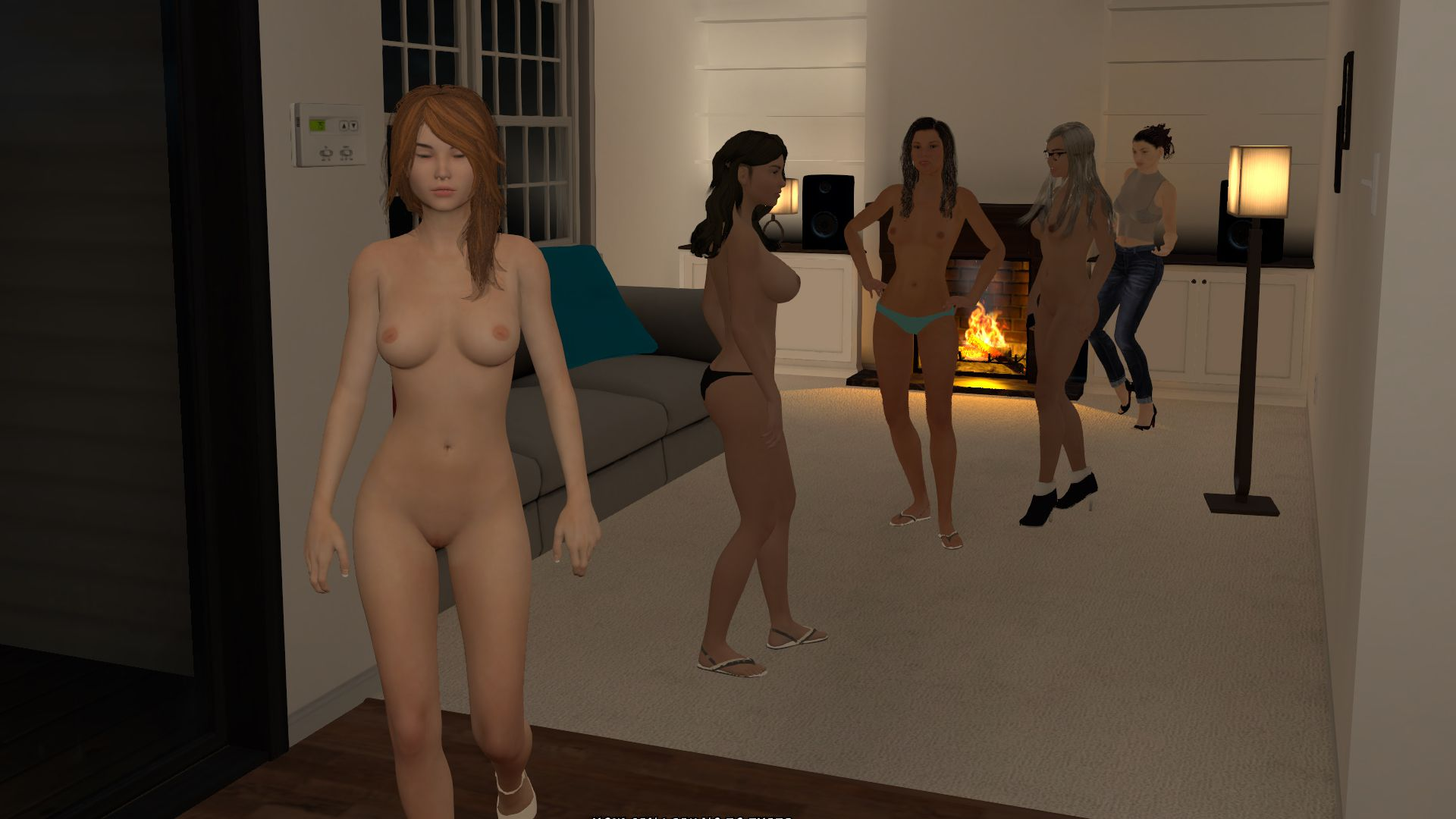 Photo game nude mods