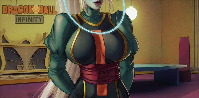 【欧美SLG/汉化】龙珠超同人:神的冒险 Ver0.7.0汉化版【更新】