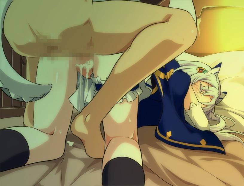 [扭蛋RPG/汉化]玉魔王外传2:请尽快回来吧!Negumi·Dora 完整汉化版[400M/FM/百度] 10