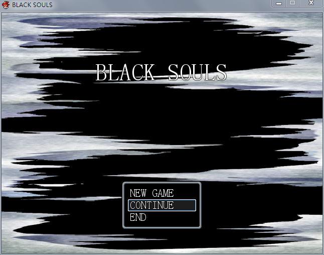 【RPG/中文】黑魂同人:BLACK-SOULS V1.18 官方中文版+存档+攻略【毁童年】【700M】