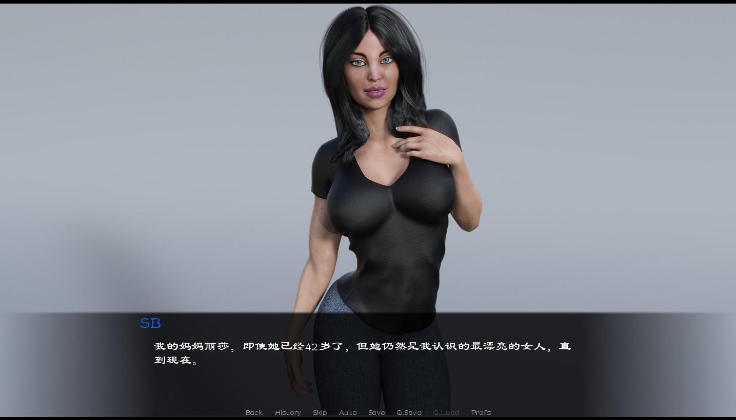 欲-上升的经历 汉化版+全CG【SLG/汉化/动态CG/08-15-05/新作/PC+安卓/1G】