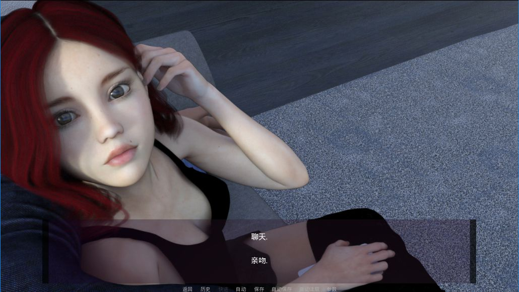 【欧美SLG/幻想岛汉化】家庭观念 Ver0.1.4 PC+安卓汉化版+全CG【2.4G】 2